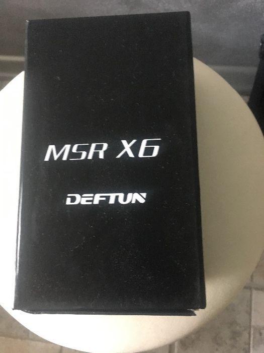 MSR X6- мини Записвачка