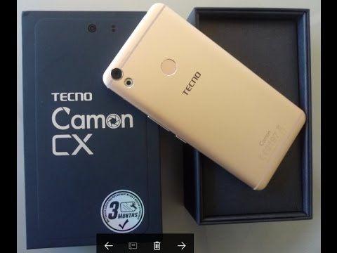 Tecno Cx 16Gb Selados Oferta Semanal Cores Disponíveis/ Com dir