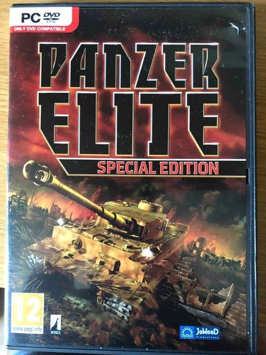Joc PC - Panzer Elite - Special Edition