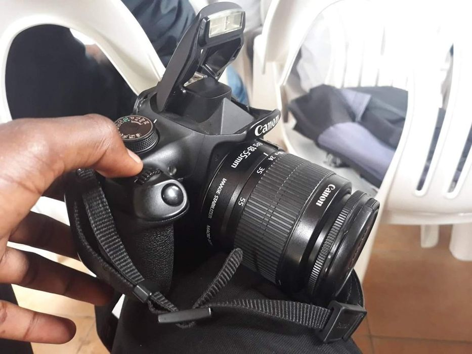 Canon 1200d Bairro Central - imagem 1