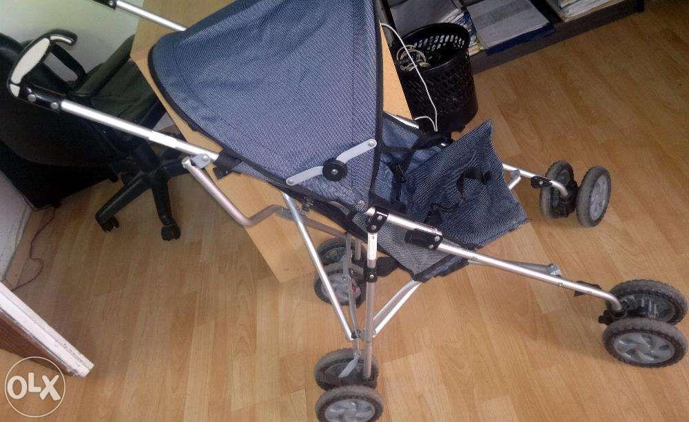 carucior sport copii Chicco 3-19kg, pliabil auto, detasabil, lavabil
