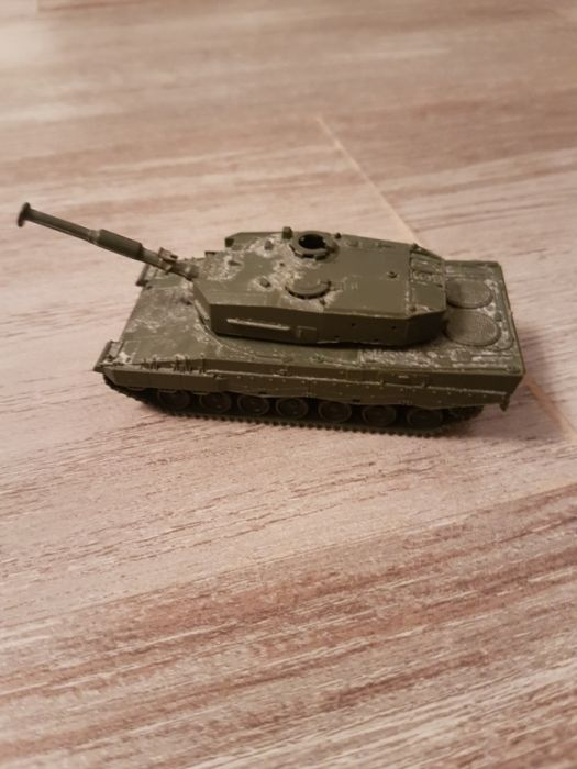 Macheta militara leopard roco austria