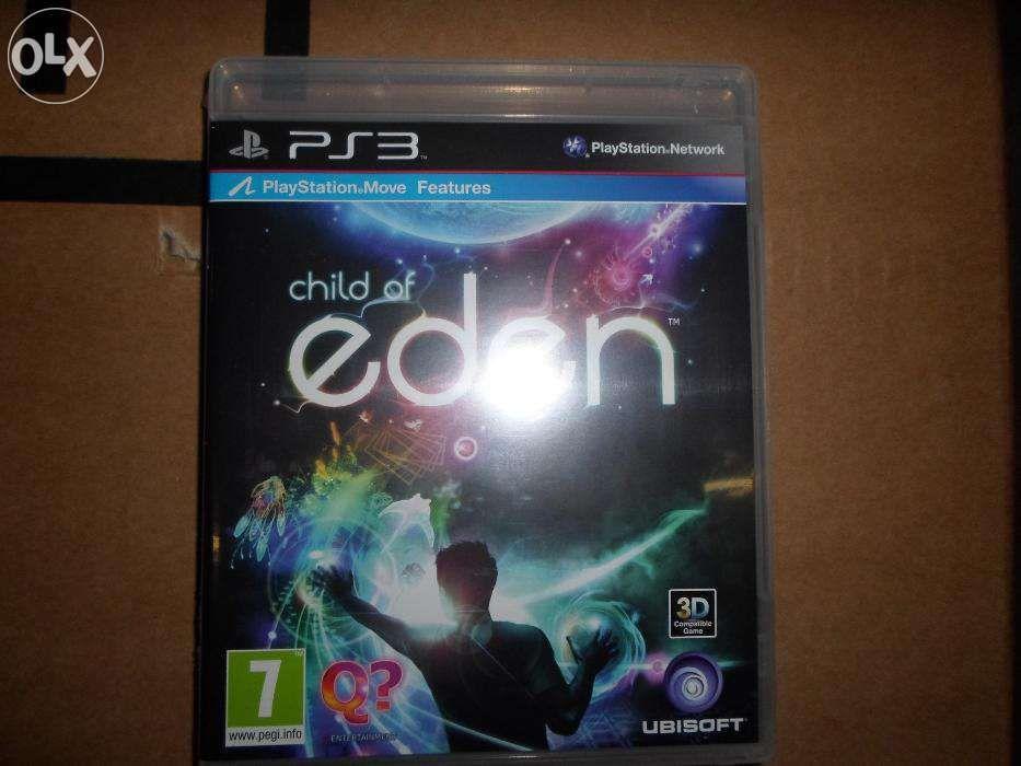 Vand Child of Eden - PS3