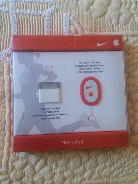 Nike+ iPod Sensor