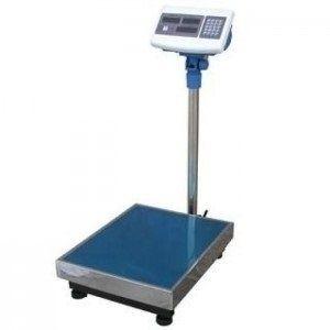 Cantar electronic platforma mare 500 kg Piata sau Engross Angro NOU