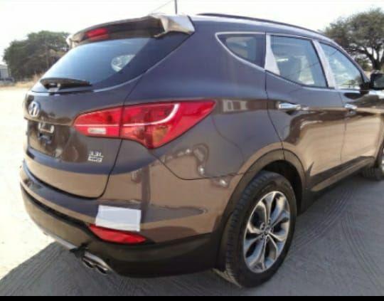 Hyundai santa fe 942.474.792