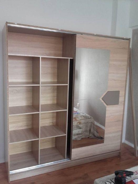 Tamplar montez mobila ikea, montaj-asamblare mobila jysk,dedeman,repar Bucuresti - imagine 3