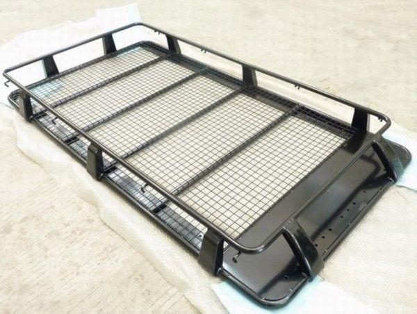 Portbagaj auto tip ARB Roof-rack Nissan Patrol Y60/Y61 lung/scurt