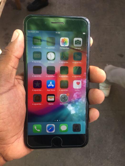 iPhone 7 Plus 256gb clean