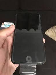 Iphone 7 tem 32gb preto novinho