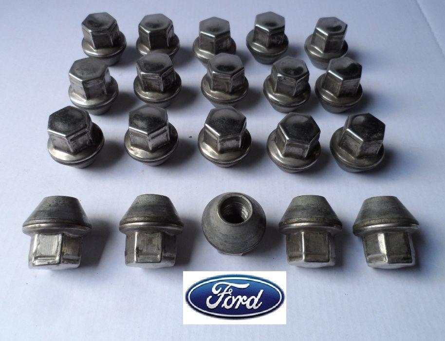 Piulite OEM Originale Ford Focus MK3, Mondeo, Kuga pt jante Originale