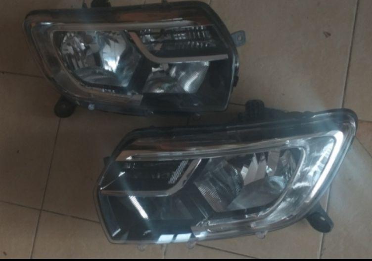 Far faruri cu led nou original Dacia Logan 2, Sandero, MCV 2017*2018