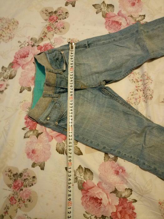 H&M дънки и джинси с бонус ватиран панталон Rebel