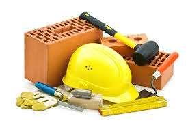 Equipa especializada de pedreiros para costruir todo tipo de obras