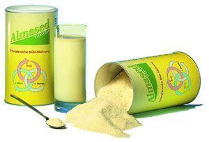 ALMASED produs pentru slabit natural