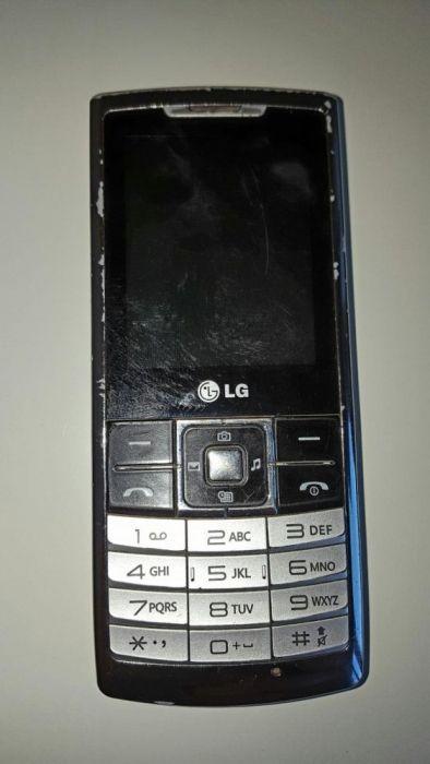 telefon LG 168