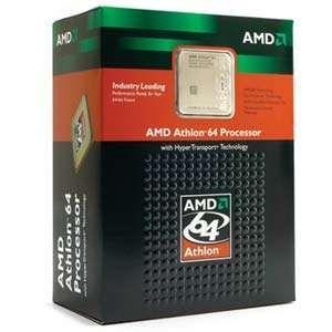AMD Athlon 64 processador 3200+ Socket 939 (Novo)