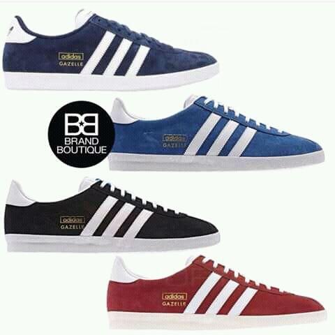 8c19a237913 Adidas Gazelle