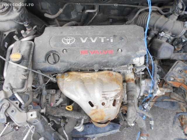 Dezmembrari Toyota Rav 4 2.0 VVTI 1AZ FE an 2006-2010 Ramnicu Valcea - imagine 7