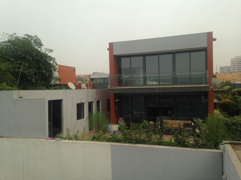 vivenda KYANDA de TALATONA t4