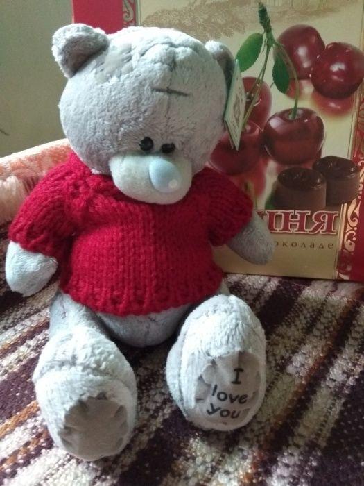 Продается мишка Тедди