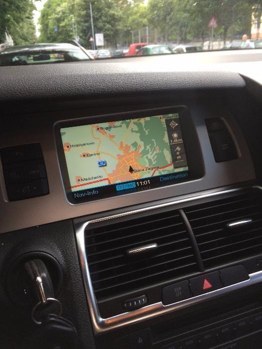 Диск за навигация BMW MERCEDES AUDI 2019 година.бмв мерцедес ауди гр. Стара Загора - image 10