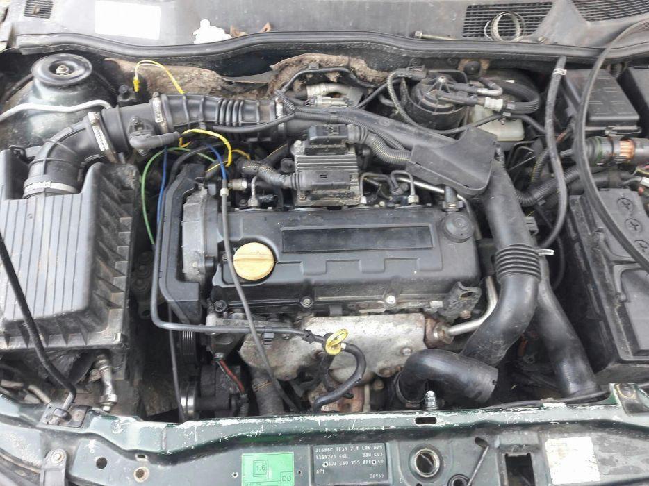 Piese motor opel astra g 1.7 dti isuzu