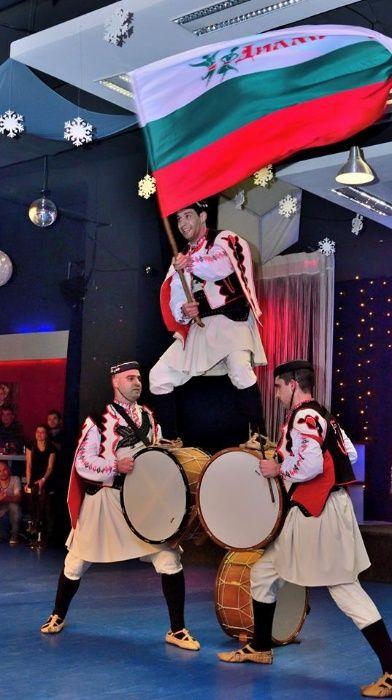 Фолклорни и танцови програми