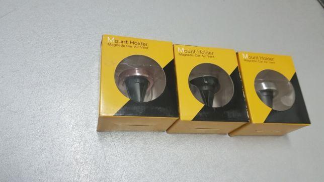 Suporti auto magnetici telefon