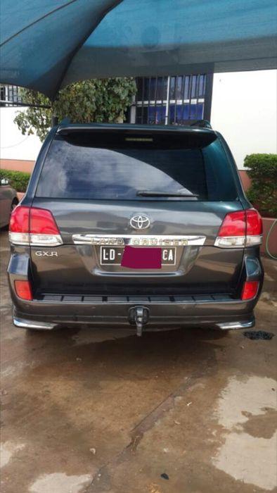 Toyota landcruiser gxr v6 Ingombota - imagem 5