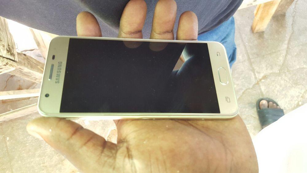 Samsung galaxy J5 prime Bairro do Jardim - imagem 3