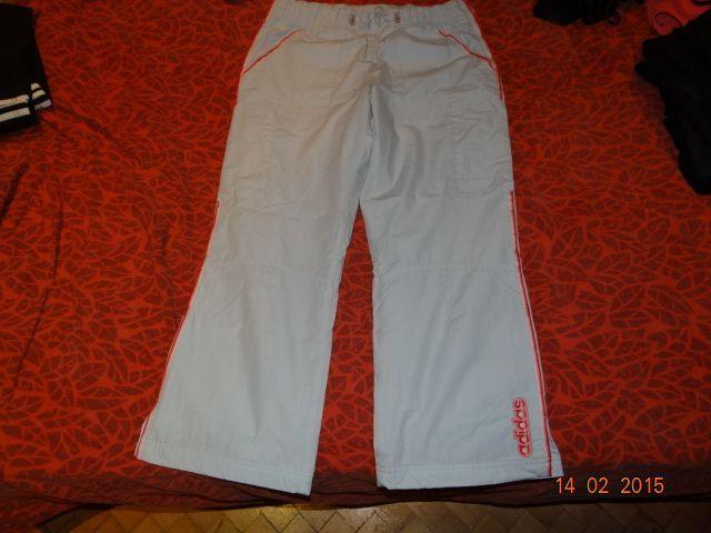 Оригинална долница Adidas 7/8 - размер S