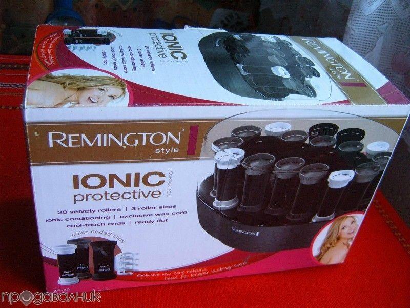 Remington Ролки За Коса Оригинални Електрически