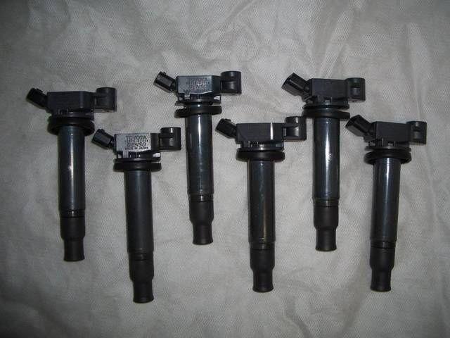 Катушки зажигания Rx300 (1MZ-FE)