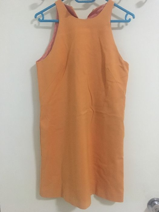 Vestidos Zara Kilamba - imagem 5