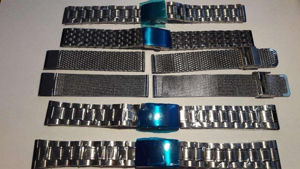 Brățară/Curea ceas - metalice