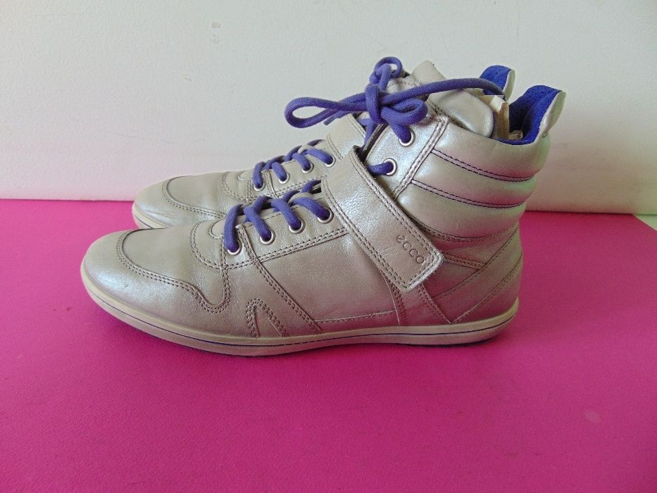 Ecco номер 42 Оригинални мъжки спортни обувки