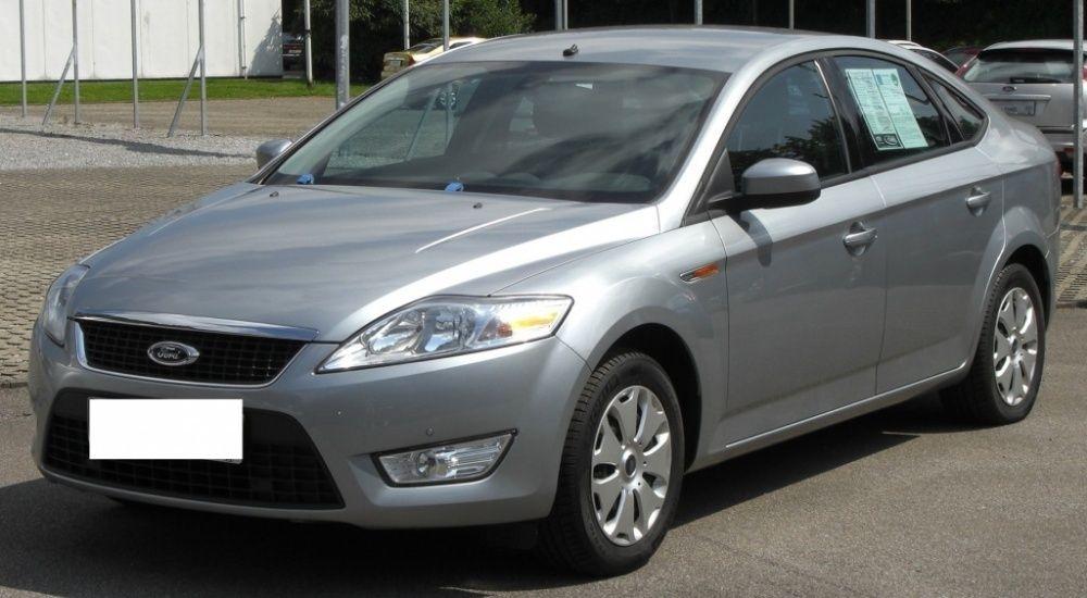Dezmembrez Ford Mondeo 2009 2.0 TDCI