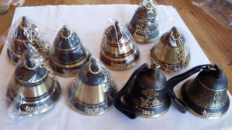 Гравирани камбани