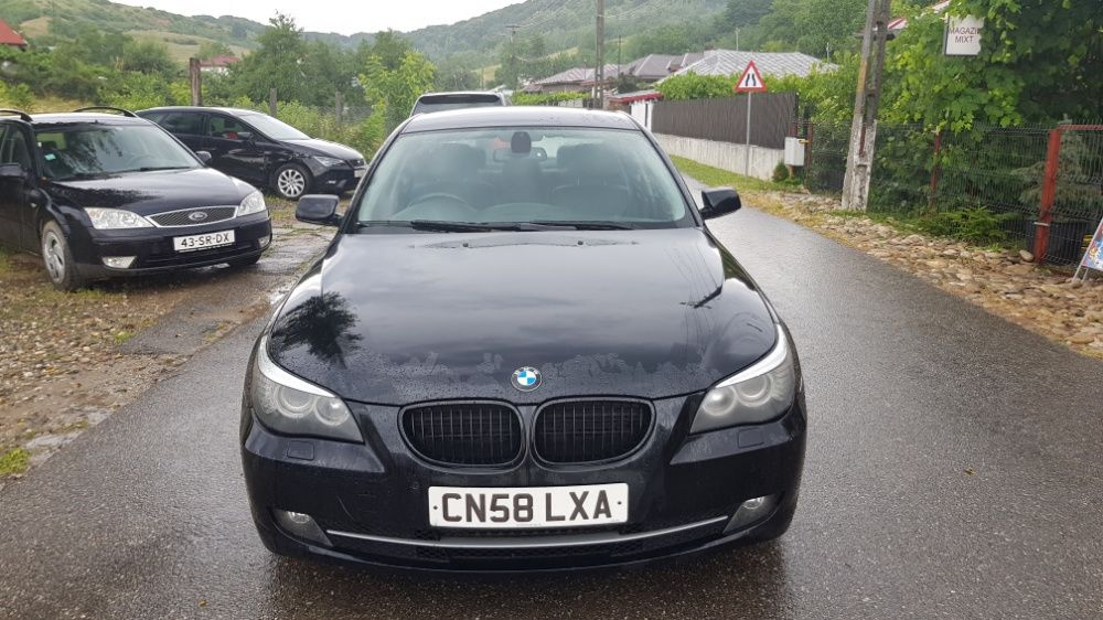 Compresor aer conditionat bmw seria 5 e60 2.0d 177 euro5