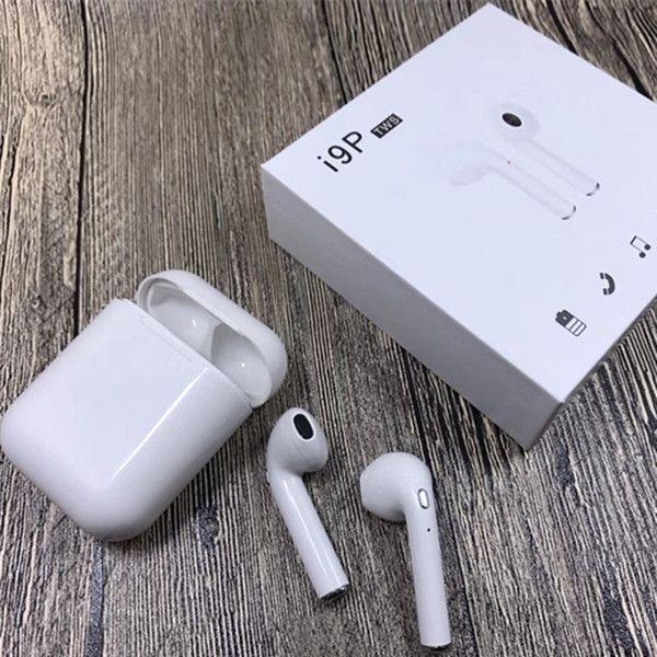 Vendo I9 TWS wireless Inteligentes Bluetooth sem Fios