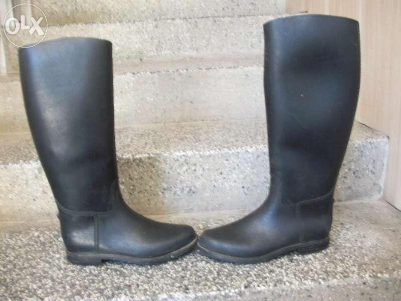 дамски ботуши за езда,производство -франция