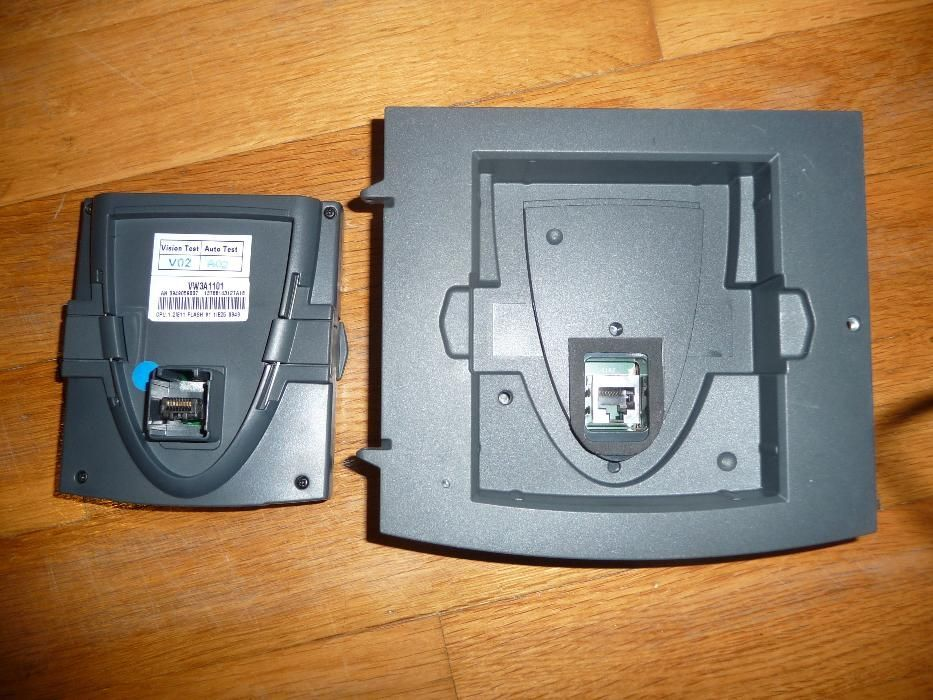 0Панел за честотен регулатор Schneider VW3A1101