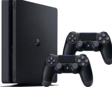 Аренда/ прокат Sony PS 4