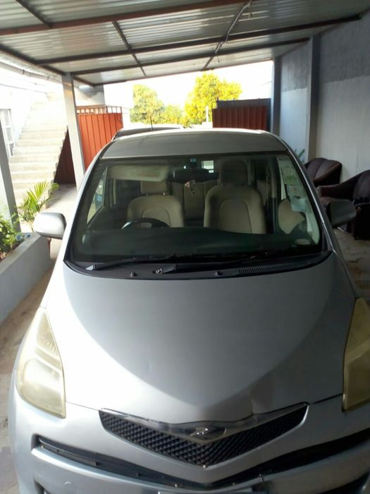 Vendo Toyota Ractis Machava - imagem 1