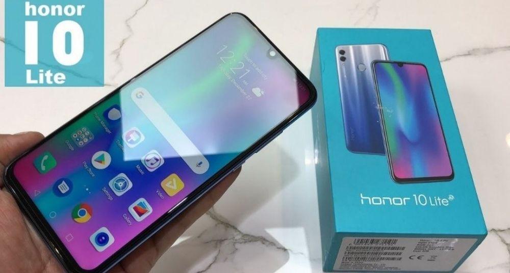Huawei Honor 1lite selados