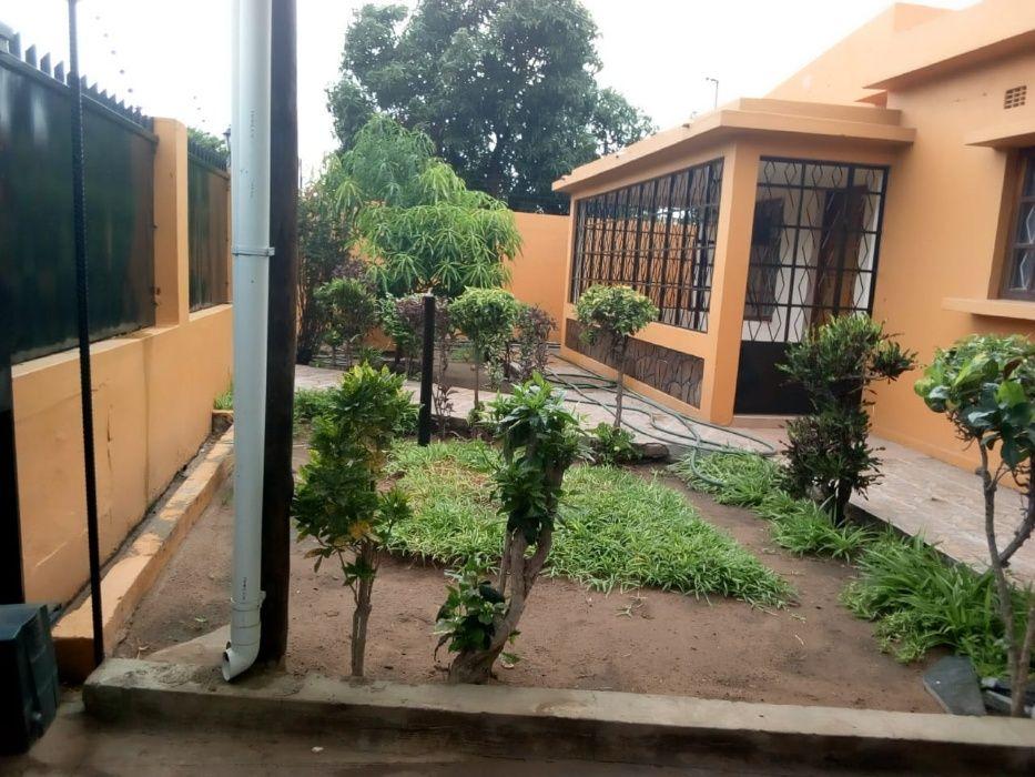 Boa vivenda a venda na Liberdade Matola Rio - imagem 2