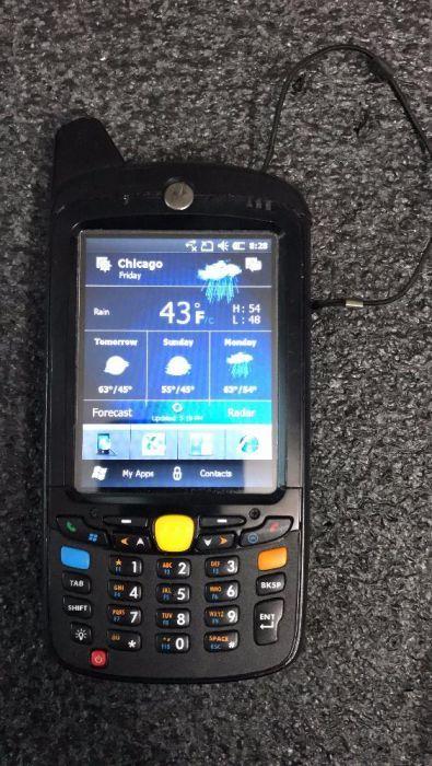 Scanere mobil2 2D,win 6.5 MC-659B cudock incarcare pt progr gestiune