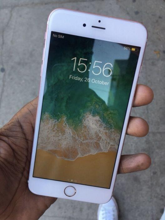 iPhone 6s Plus 64gb super novo( Todas cores disponíveis)