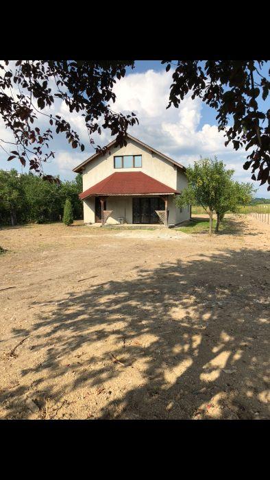 Vanzare  casa  1 camere Maramures, Satulung  - 54000 EURO